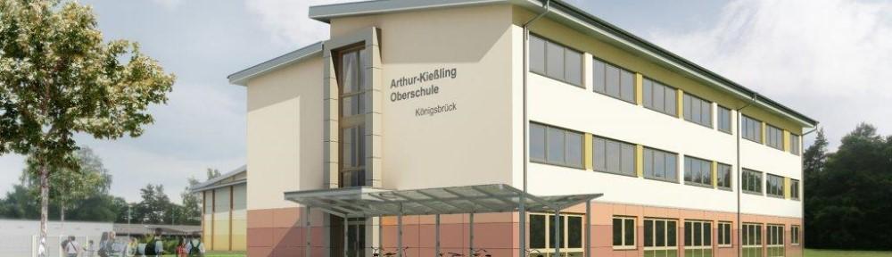 Arthur-Kießling-Oberschule